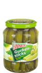 Gurken-Sticks